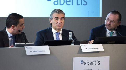 Abertis confirma que negocia la compra de las autopistas de Goldman en México