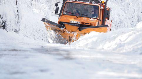 Llega la gran nevada del año: fin de semana bajo cero y lluvias generalizadas