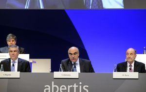 Abertis vende un 5% de Eutelsat mediante una colocación acelerada