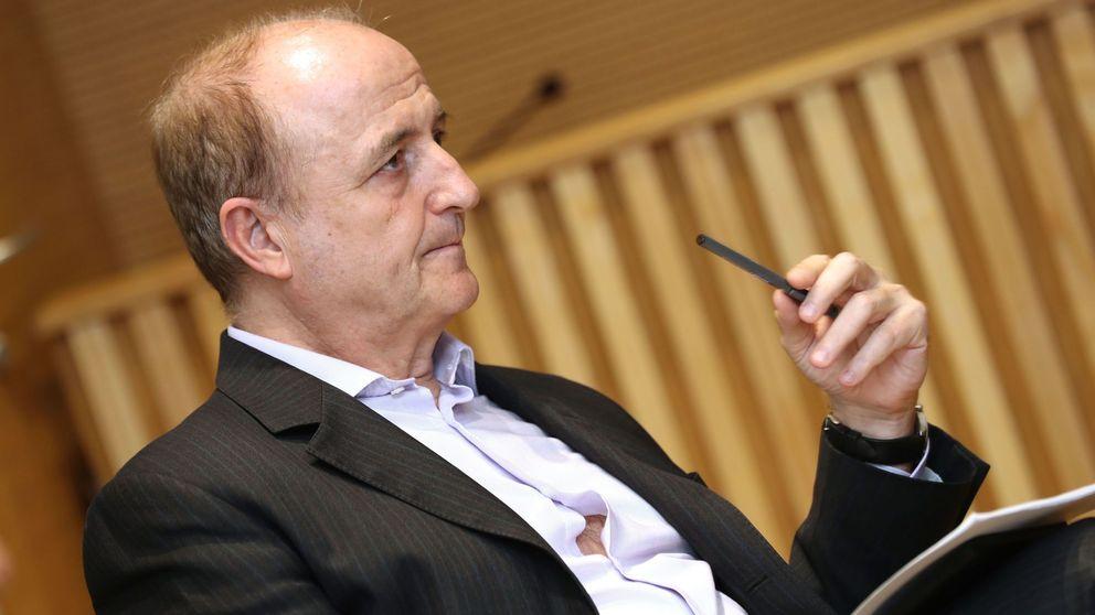 Sebastián, el político que sí lo vio venir: La soberbia europea dijo que era algo de chinos