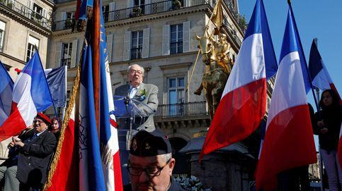 Las dos Francias salen a la calle