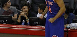 Post de Un brutal Hernangómez da a los Knicks el triunfo del primer derbi neoyorquino
