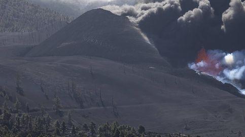 Directo | La lava gana terreno al mar y se prevé un deterioro de la calidad del aire