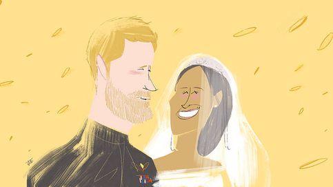 Una república para empezar la luna de miel de Harry y Meghan Markle
