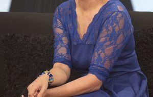 Irene Villa:  Felipe VI siempre me ha tratado como a una hermana