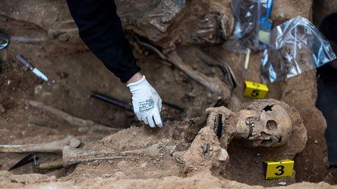 Los ayuntamientos podrán pedir desde mañana subvenciones para exhumar fosas