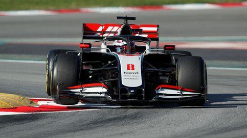 La mala imagen en la que vive atrapado el piloto más atizado de la F1