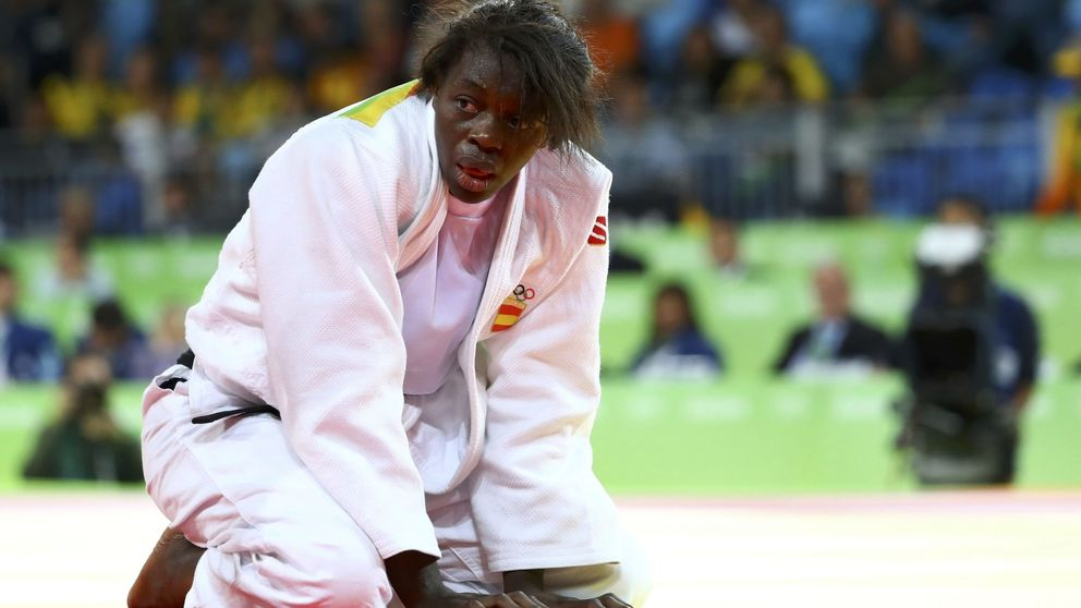 María Bernabéu deja escapar el bronce en los Juegos de Río