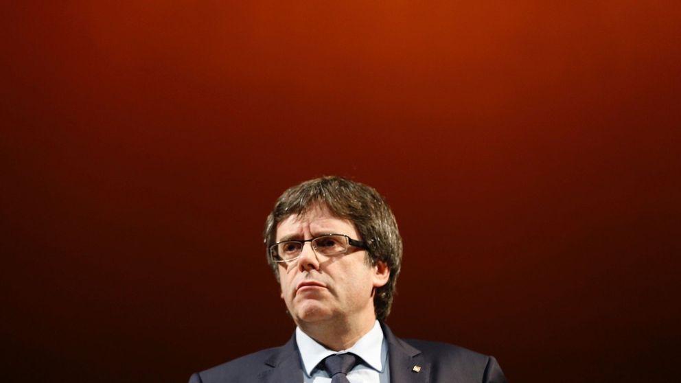 Puigdemont permitirá la objeción para que los funcionarios fieles vigilen su consulta
