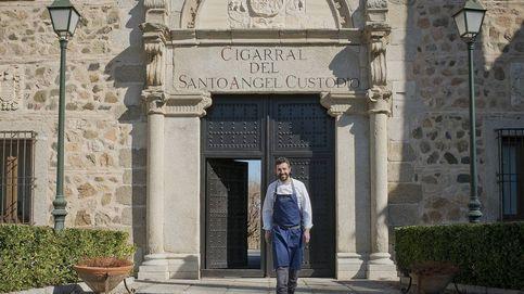 La vídeo-receta de sopa de ajo del chef Iván Cerdeño para el encierro