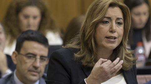 Sánchez no cruza Despeñaperros: Elorza y Cantera lideran el frente anti-Susana