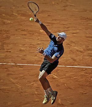Un buen día para el tenis español en Niza: Andújar y Montañés ya están en cuartos
