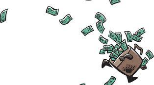 Tiemblan los 'hedge funds', el dinero huye de ellos