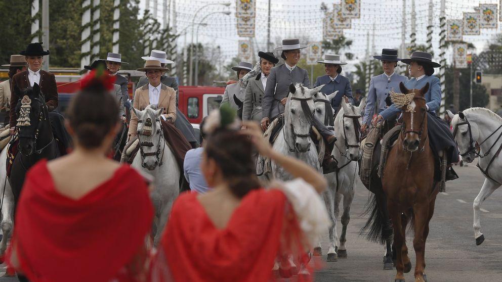 Sevillanos, a las urnas: la consulta para ampliar la Feria que alimenta el tópico