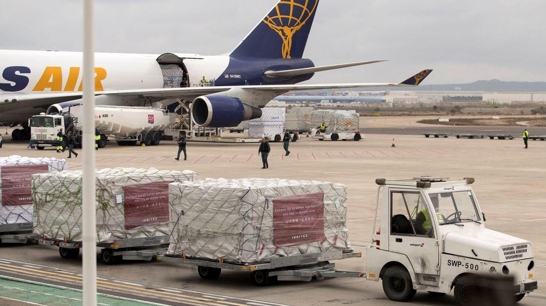El coste patriótico de Inditex: más de 300M entre salarios, donaciones y logística