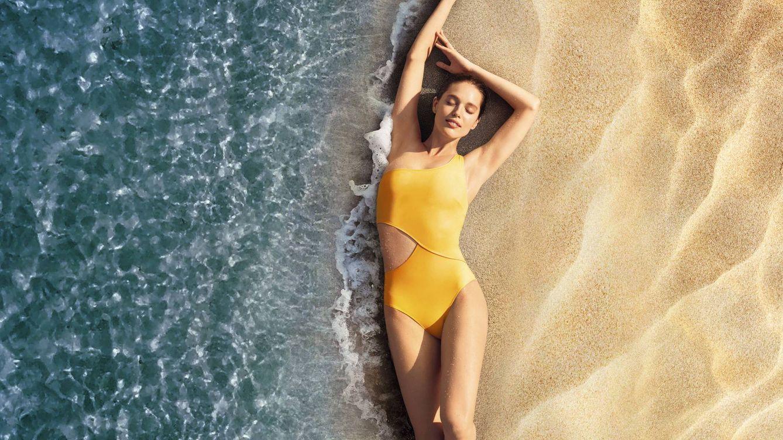 Este año los protectores solares protegen tu piel y los océanos