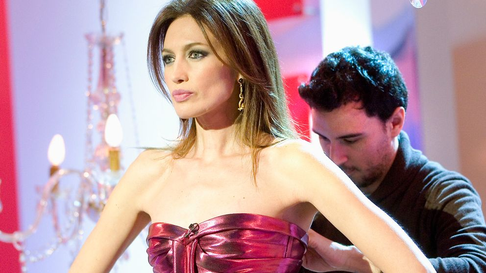 Una denuncia de Prisa deja sin nombre al programa 'Solo moda'