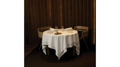 Los mejores restaurantes de España: la cocina del aire