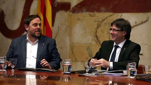 Moody's amenaza con bajar el rating a Cataluña por sus problemas de liquidez