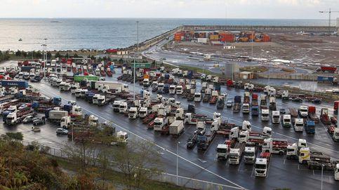 El PNV enciende el debate de los peajes con un nuevo canon para camiones en Vizcaya