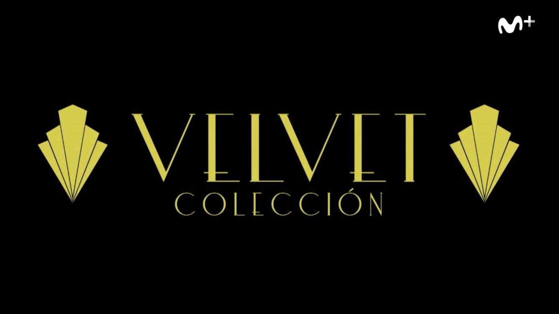 Primeras imágenes de la serie 'Velvet Colección'