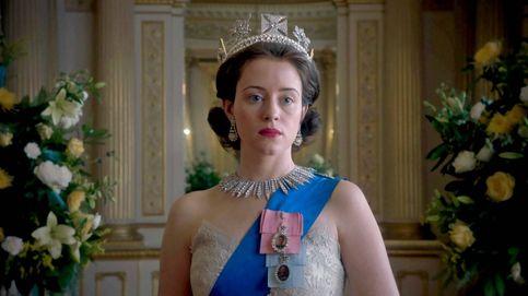 Netflix, paga a la reina: primer aviso (escándalo en el reparto de 'The Crown')