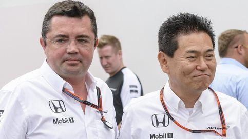Honda cesa a Arai como responsable de F1