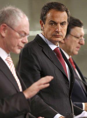 """""""Si Reino Unido puede hablar del sistema financiero, España puede presidir la UE"""""""