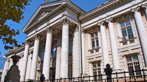 El sorprendente éxito de la universidad serbia: por qué es la que mejor gasta