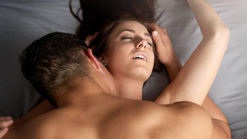 Las dos posturas con las que tu mujer siempre llegará al orgasmo