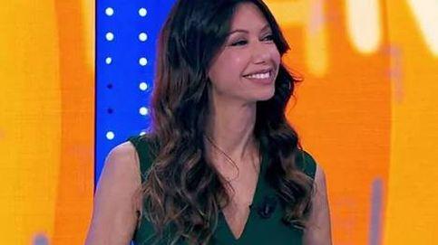 Cristina Alvis cambia los chistes de Arturo Valls por el rosco de 'Pasapalabra'