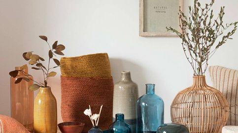 Cálidos y fríos, los colores se alían en tus complementos de Maisons du Monde e Ikea