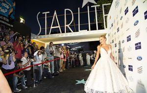 Starlite se despide tras recaudar más de 300.000€ para causas benéficas