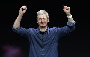 """El CEO de Apple sale del armario: """"Estoy orgulloso de ser gay"""""""
