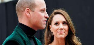 Post de El príncipe Guillermo y Kate Middleton se ponen románticos recordando su gran noche