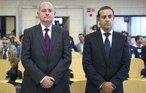 Caso Faisán: El fiscal del Supremo mantiene que el chivatazo fue por la paz