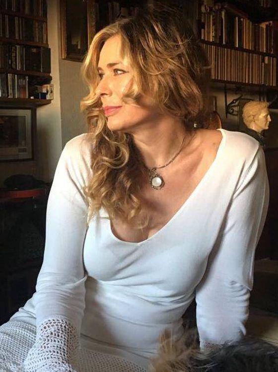Amalia Villar. (Foto: Ramón J. Márquez)