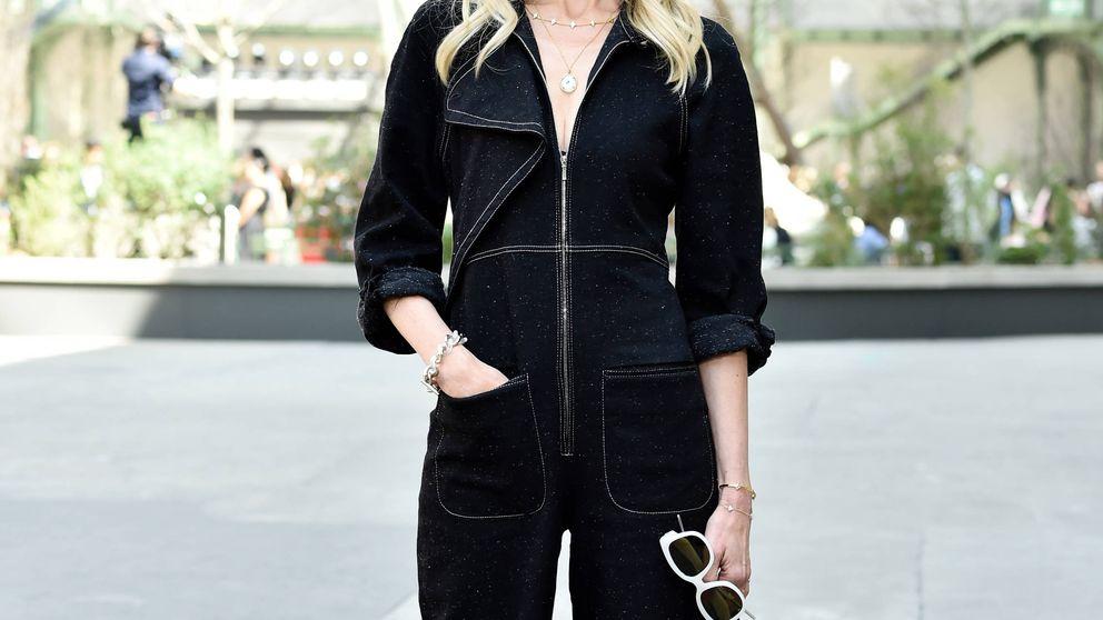 La mansión gafada de Claudia Schiffer: acosadores, perros violentos y guerra con un vecino