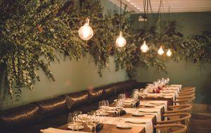 The Table by, del hotel Urso, se convierte en El Cenador de Amós