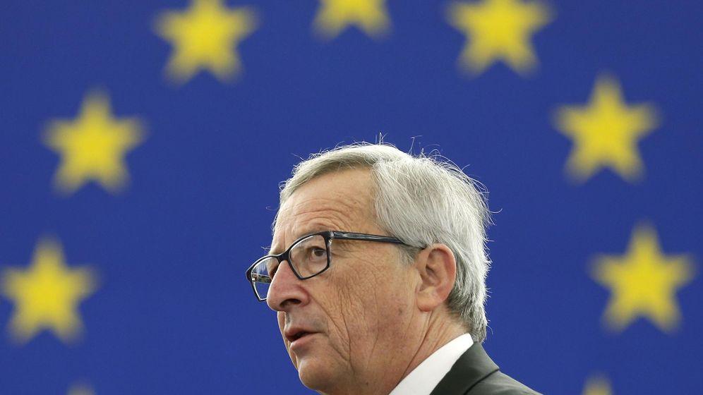 Foto: Jean Claude Juncker, en el centro de la polémica tras la filtración de los papeles ocultos de Luxemburgo. (Reuters)