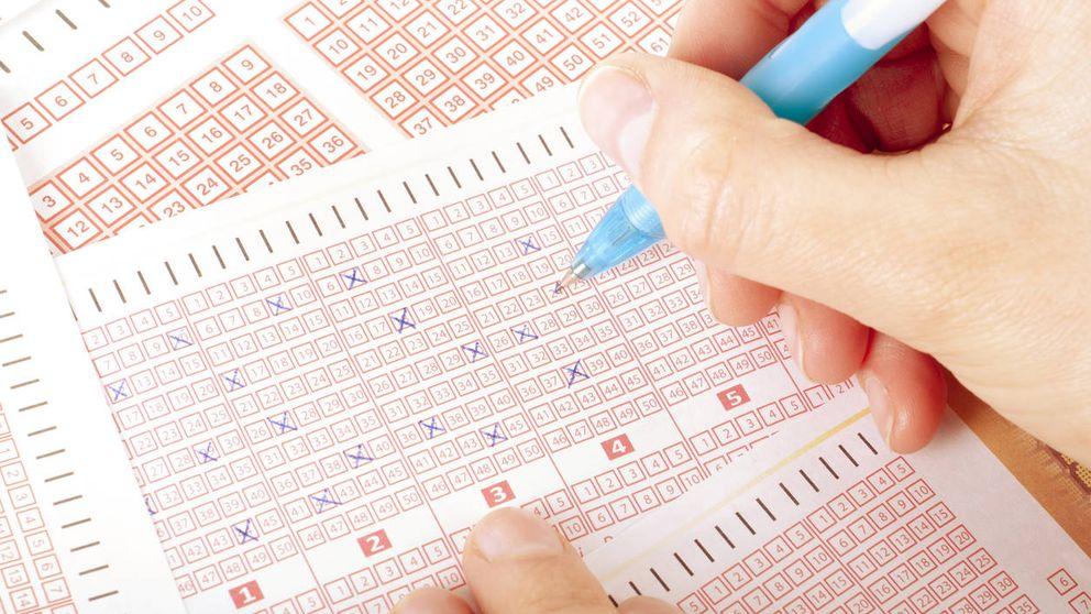 Un hombre gana la lotería dos veces en el mismo día y se lleva 29 millones de euros