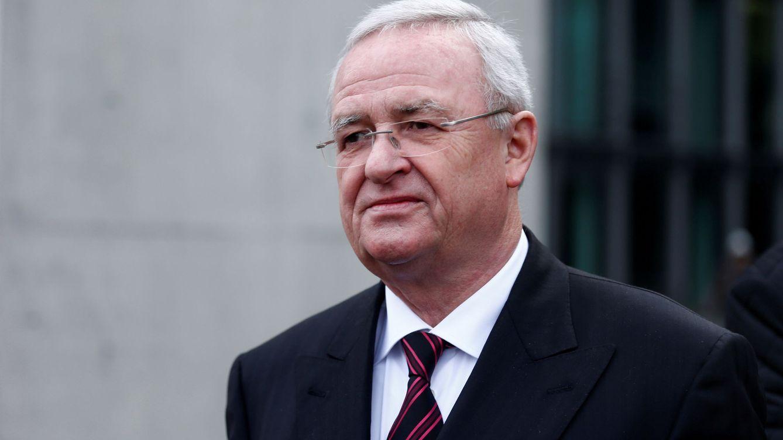 El expresidente de Volkswagen, investigado por falso testimonio durante el 'dieselgate'