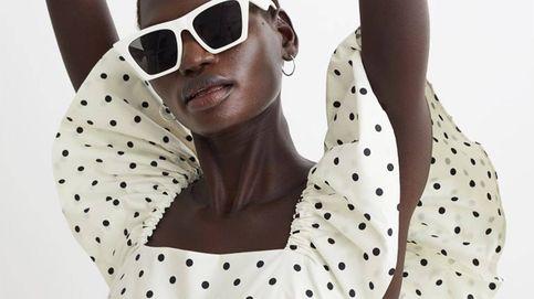 H&M tiene un vestido de lunares y volantes que conquistará a expertas e influencers