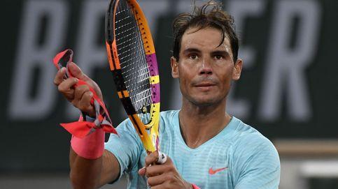No sin mi reloj: Rafa Nadal, Roland Garros y un estreno de 880.000 euros