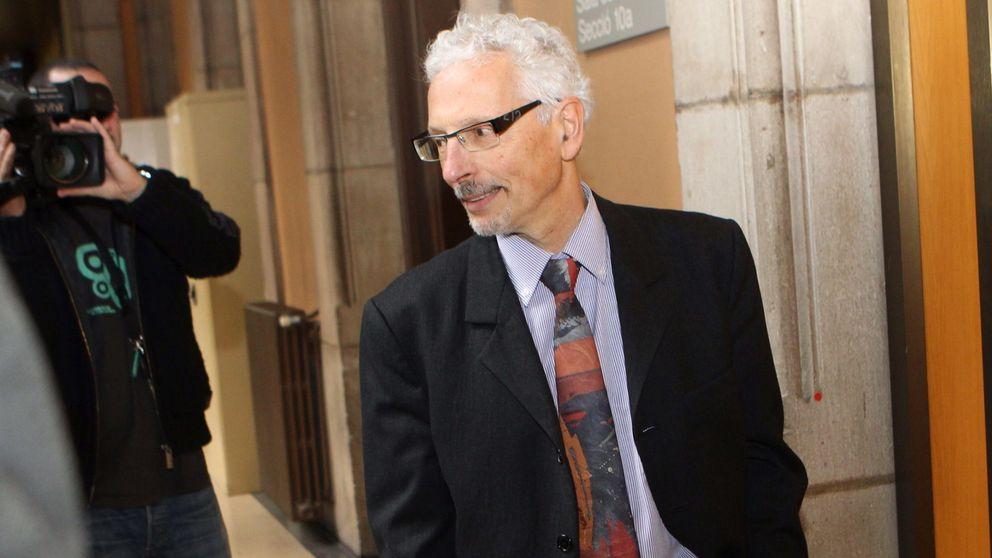 El CGPJ suspende 3 años al juez que redactó la Constitución catalana