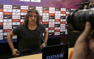 Carles Puyol, la vida en azulgrana del eterno capitán del Barcelona
