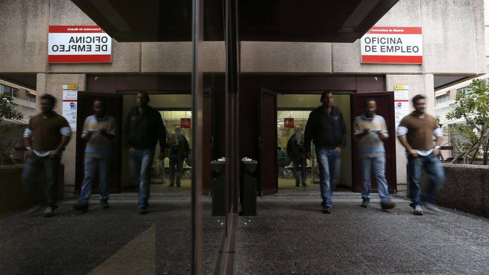 La crisis del covid: 285.000 empleos menos y 563.000 afectados por ERTE en marzo