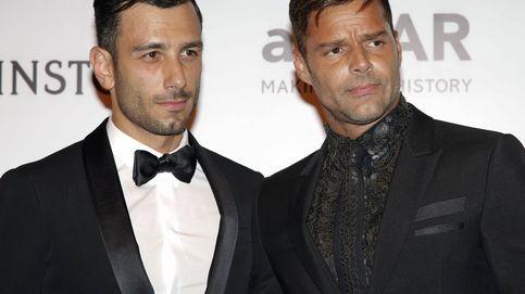 Ricky Martin anuncia que se casa con su novio, Jwan Yosef