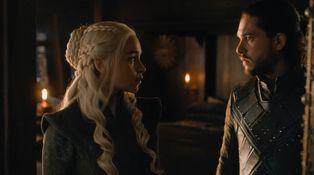 'Juego de tronos': así prepara ya HBO en secreto el gran desenlace