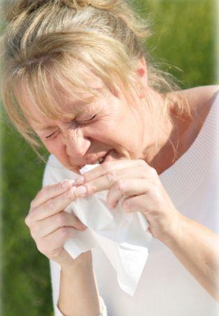 Foto: Reposo y líquidos para curar el resfriado